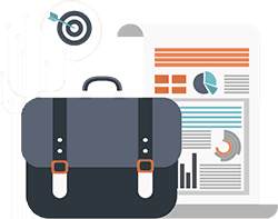 briefcase content marketing