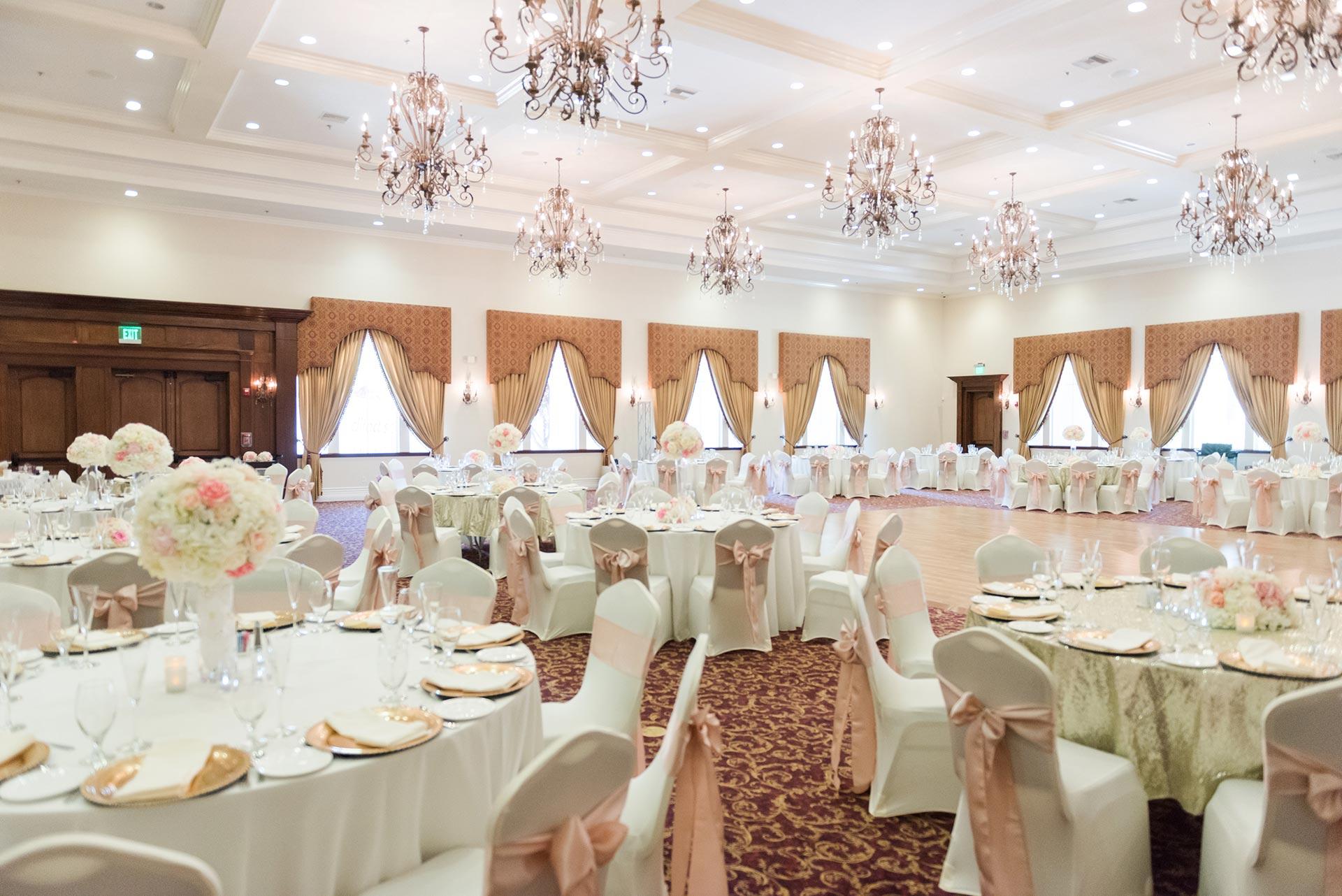 Hellenic Center Ballroom
