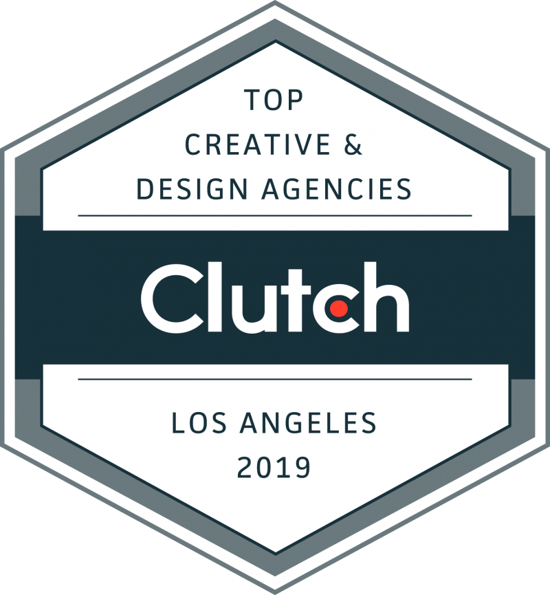 Top web design agency los Angeles list