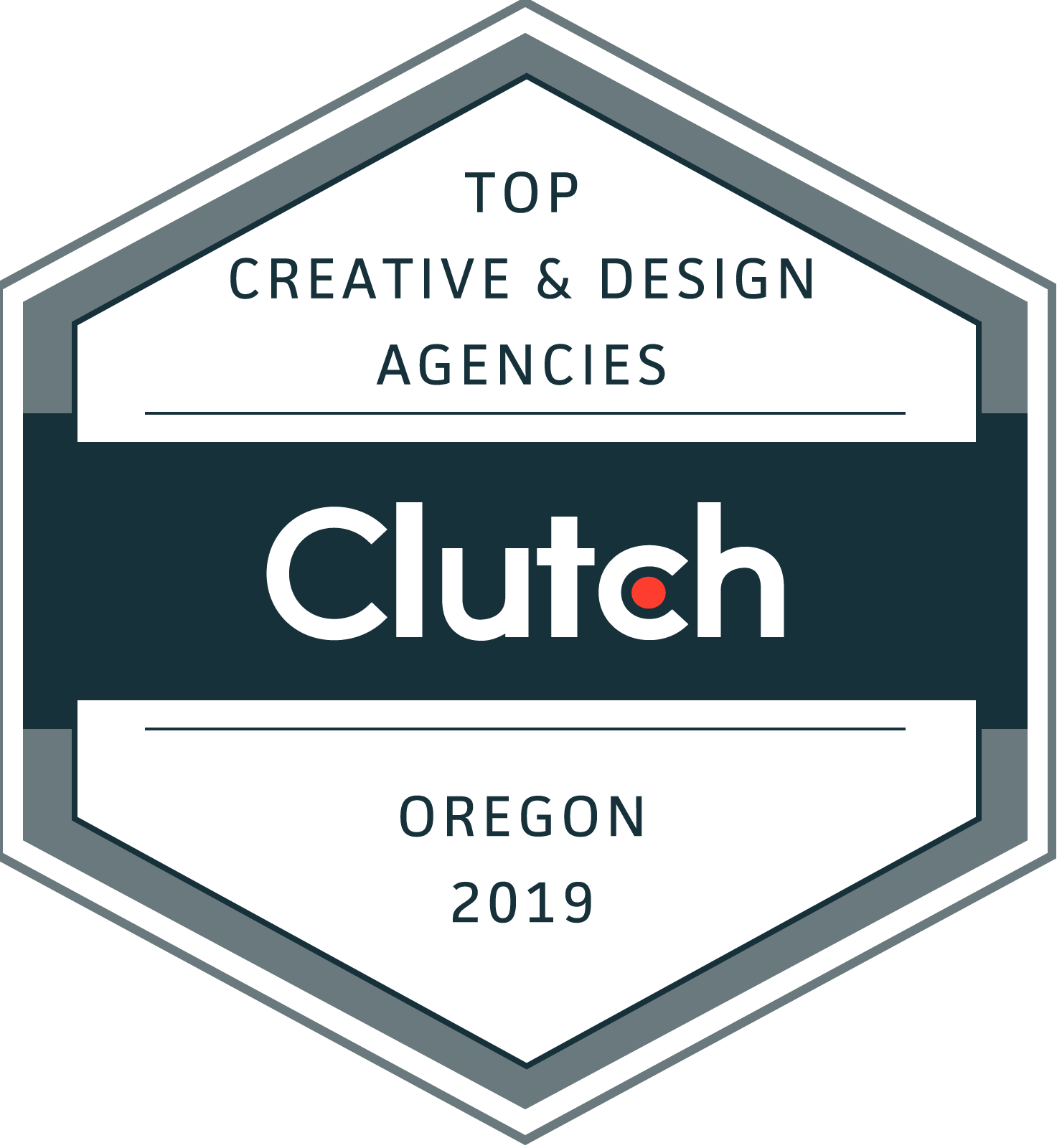 Top Design agency in Oregon 2019